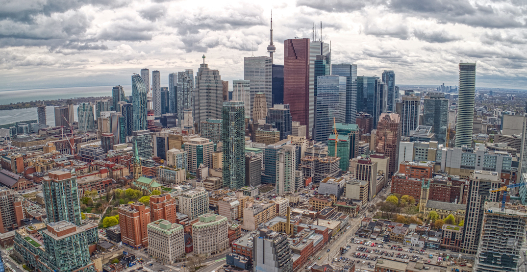 How the government could cool down the hot GTA real estate market