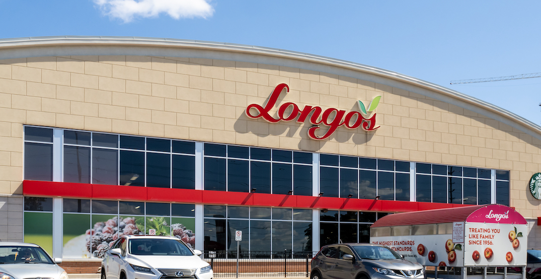 Longo's brings back employee pay raise amid Ontario's Stay-at-Home order