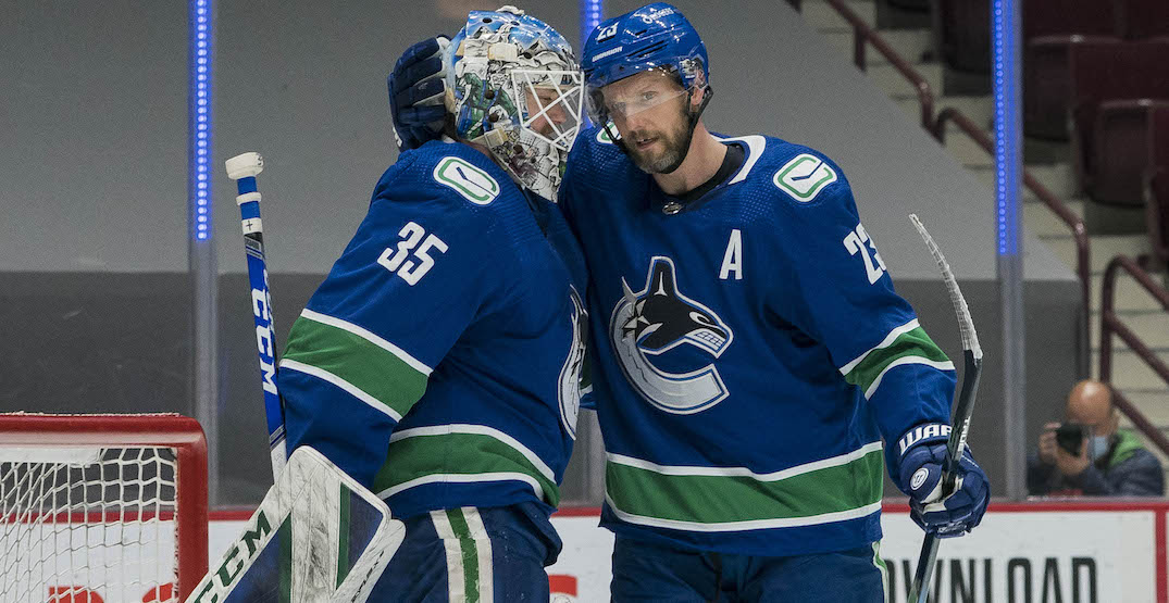 Should the Canucks re-sign Alex Edler, and at what price?