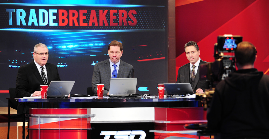 How TSN and Sportsnet stack up for NHL trade deadline coverage this year