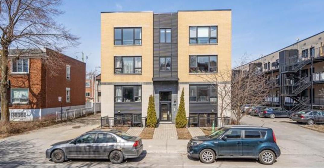 10 homes for sale in Montreal that are under $350,000 (PHOTOS)