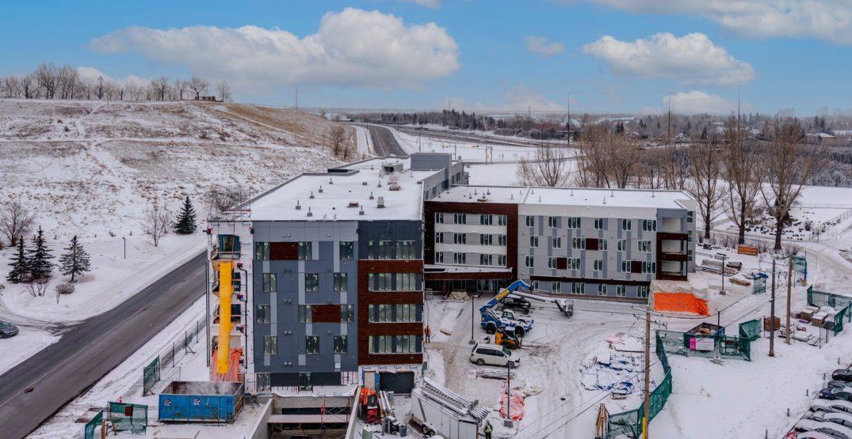 New multi-unit rental housing coming to northeast Calgary