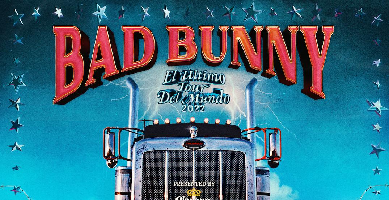 Bad Bunny to play Portland's Moda Center in February 2022