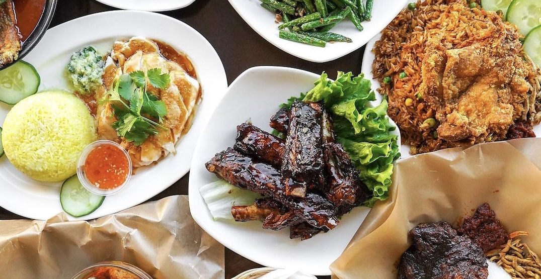 John 3:16 Malaysian Delights to soft open in Vancouver this week
