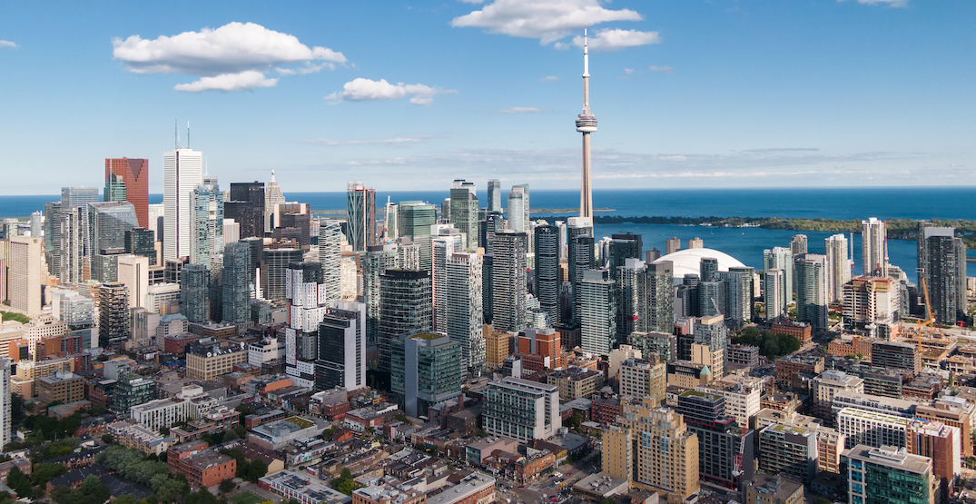 Here's where to find a more affordable rental in Toronto