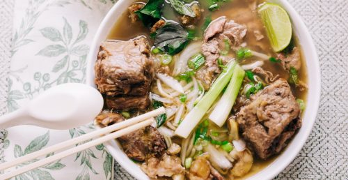 10 of the best spots for pho in the Greater Toronto Area   Dished