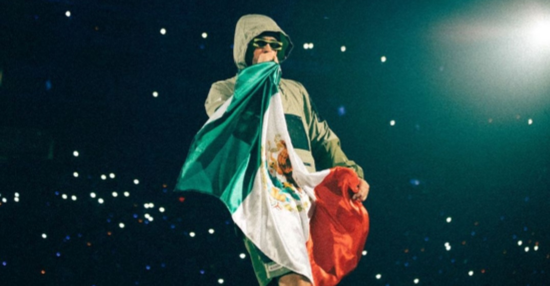 Bad Bunny slated to play Toronto's Scotiabank Arena in March 2022