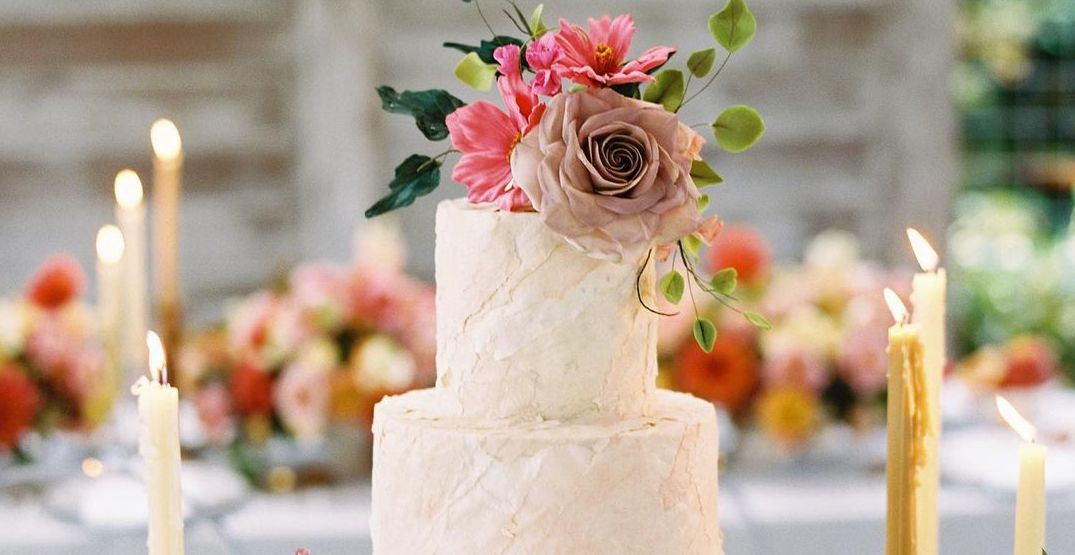 7 of the best wedding cake designers in and around Seattle