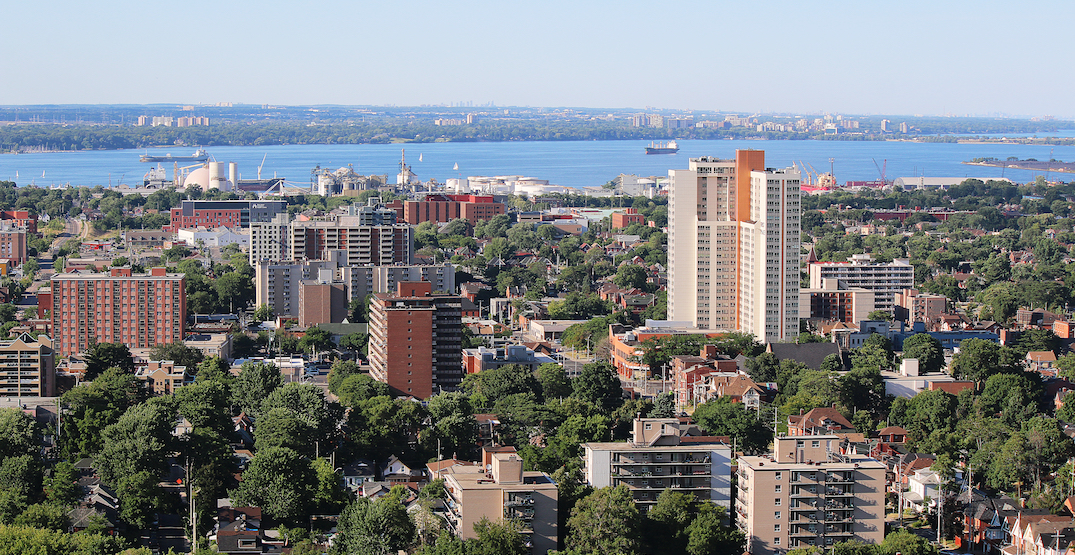 Hamilton condo sales are up but prices seem to be cooling off