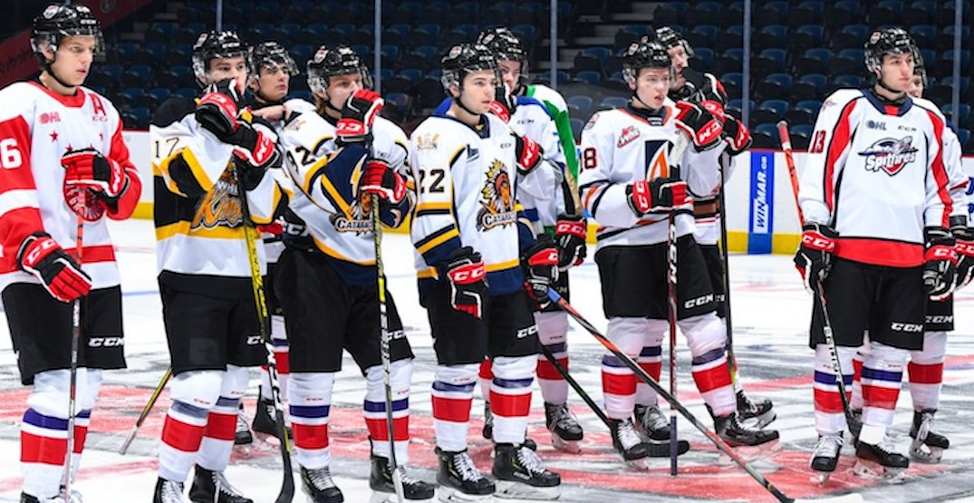 Pandemic forces Canadian Hockey League to cancel Memorial Cup again