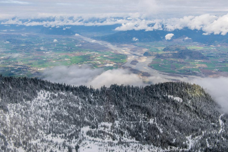 (Bridal Veil Mountain Resort)
