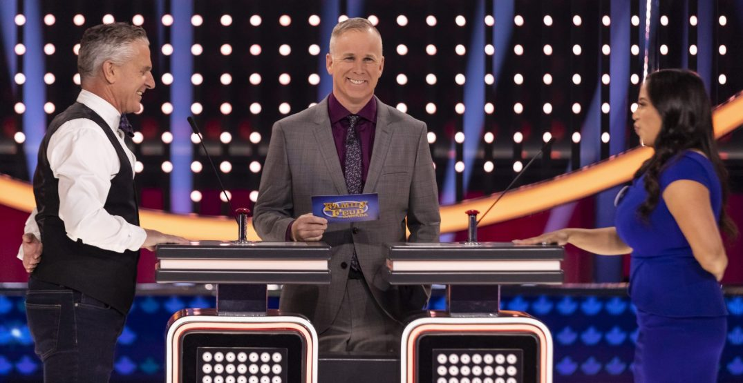 Family Feud Canada is currently casting for its upcoming season