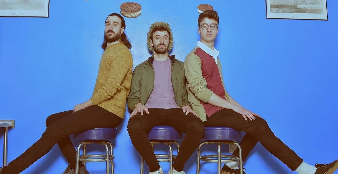 Indie alternative band AJR to play White River Amphitheater Summer 2022