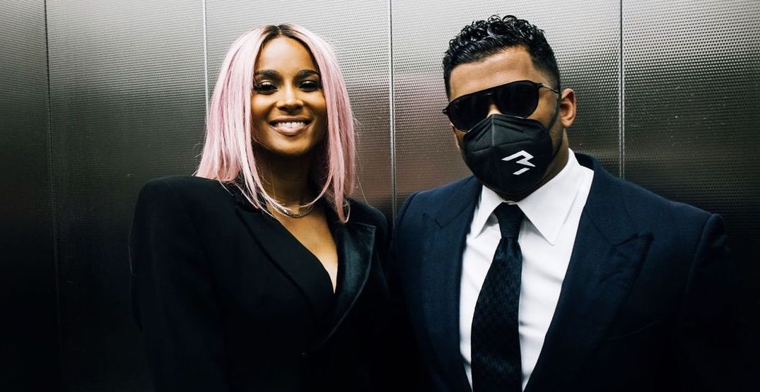 Russell Wilson and Ciara to host NBC special about vaccination awareness