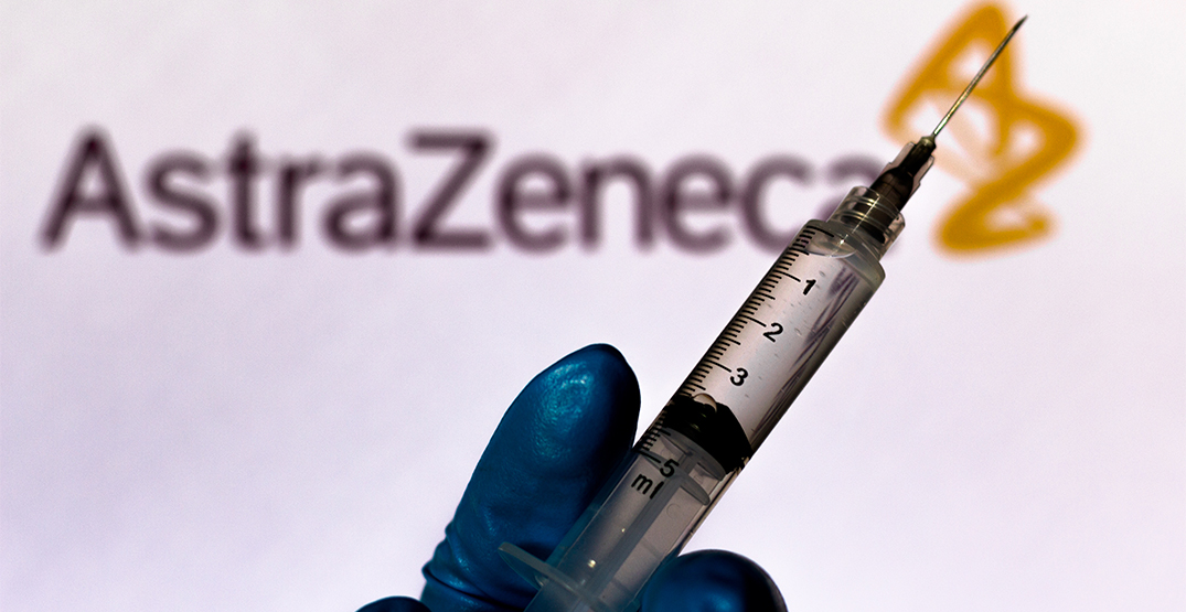 People in Quebec aged 45 and up can register for AstraZeneca vaccine as of tomorrow