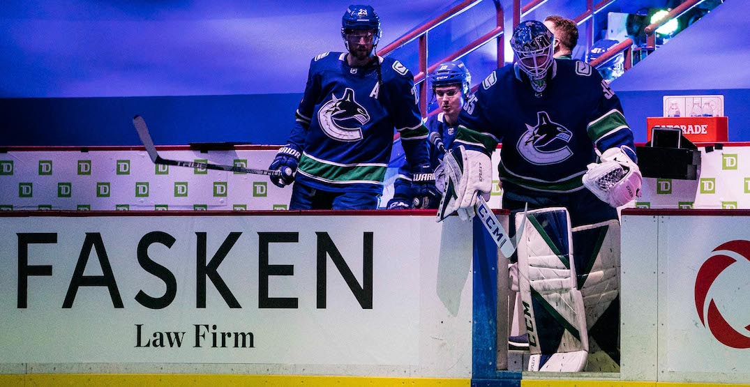 7 Canucks storylines to follow when they return to action