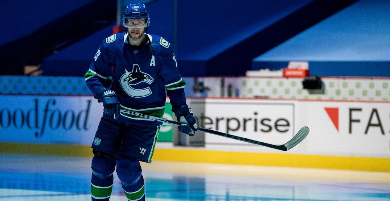 Alex Edler leaves Canucks for Kings in free agency: report