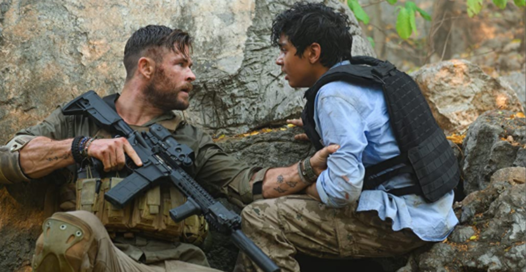 22 action movies to check out on Netflix Canada right now