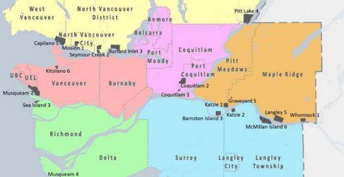 Metro Vancouver's population now projected to reach 3.8 million people by 2050 | Urbanized