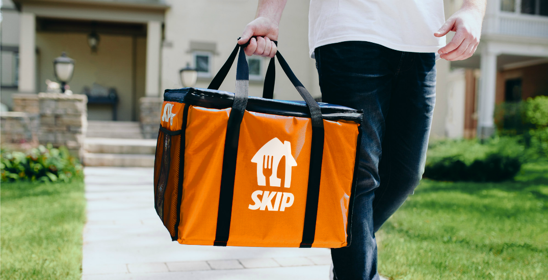 SkipTheDishes partners with McDonald's for free delivery in Metro Vancouver