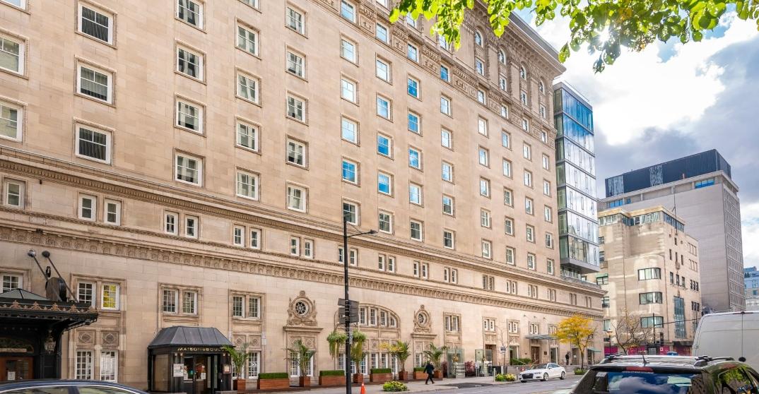 A look inside: $4.5M Ritz-Carleton condo for sale (PHOTOS)