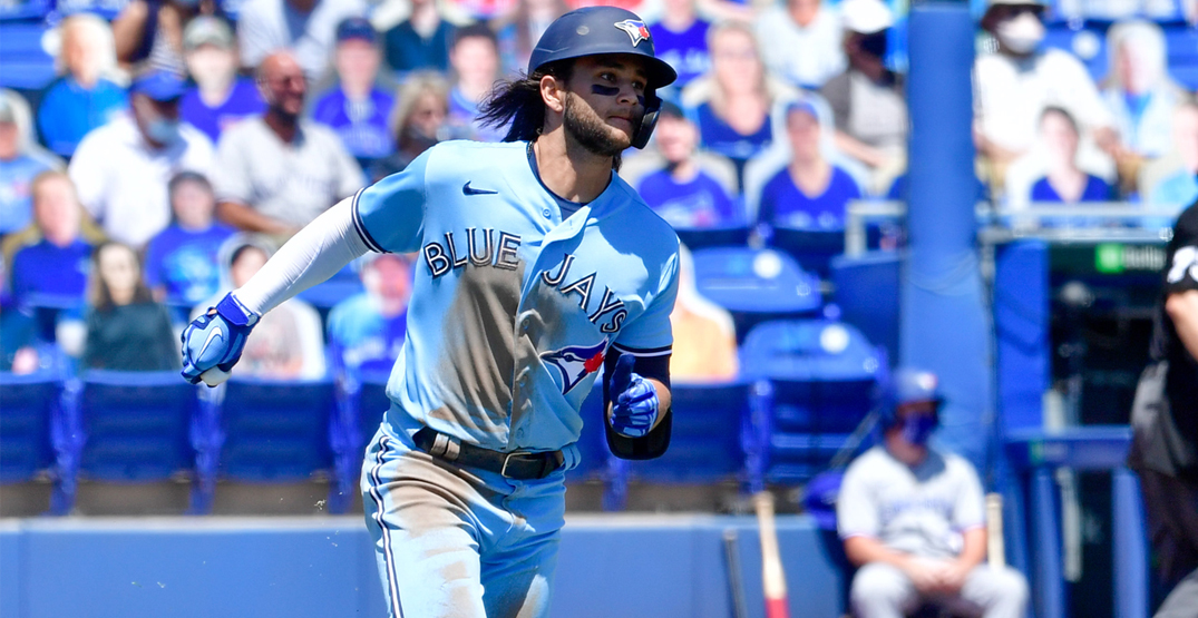 7 records broken or matched by Blue Jays' Bo Bichette so far