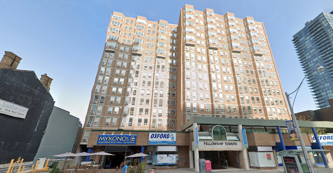 Hundreds of affordable housing units coming to Chinatown and Yorkville