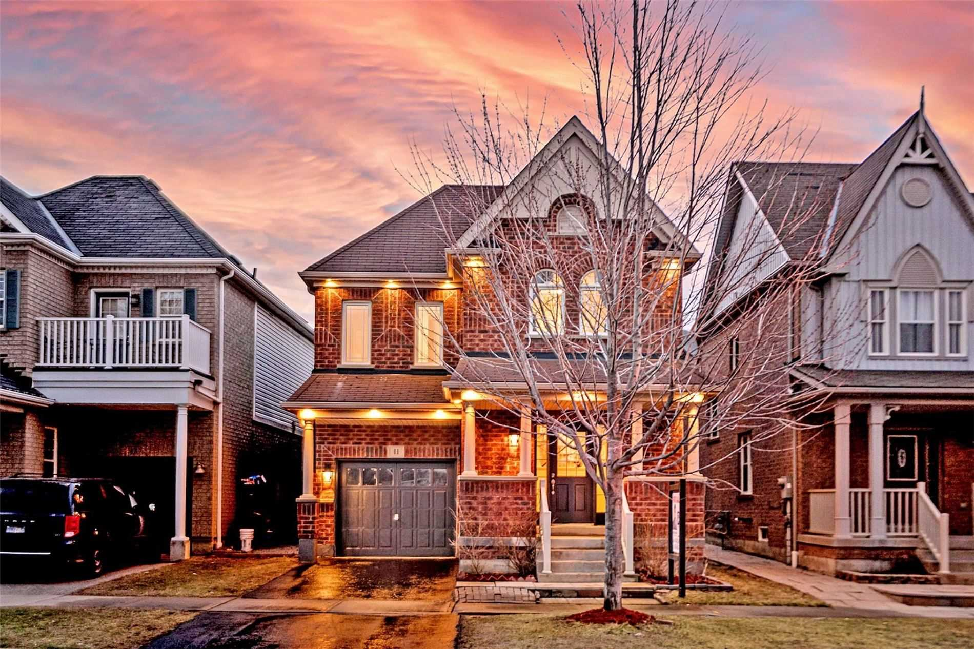 gta 1 million homes