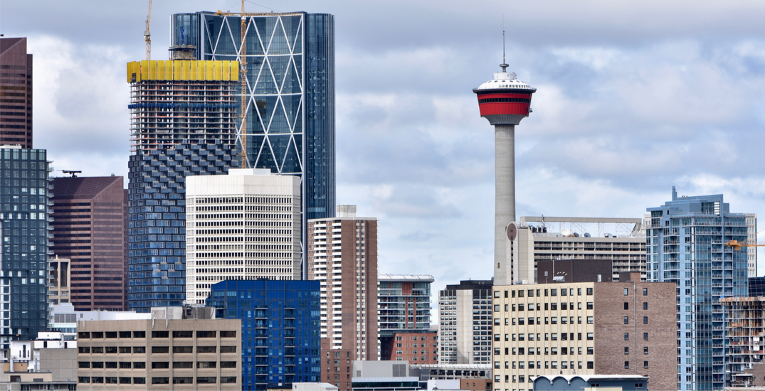 Calgary the only major Canadian city to see rent price increase in March