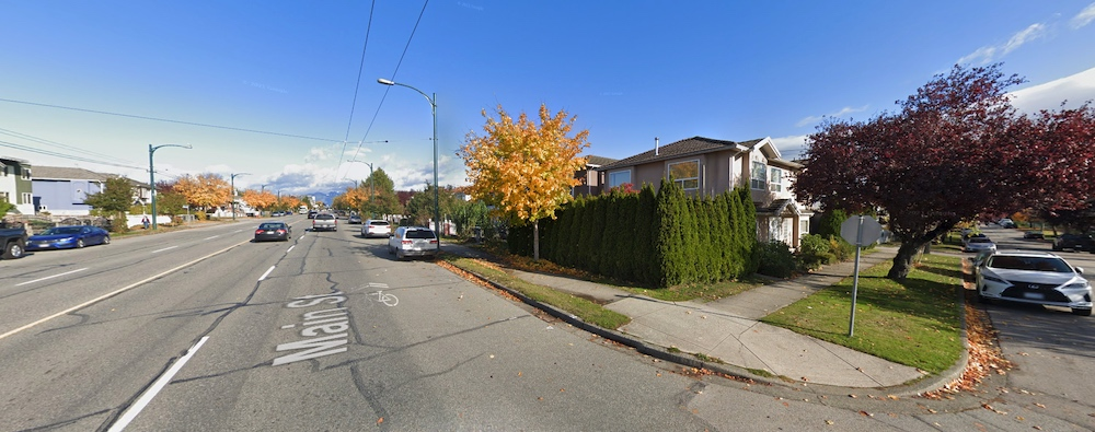 7018 Main Street Vancouver