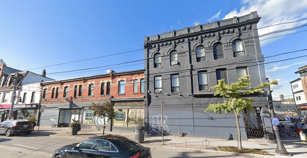 130-year-old Toronto buildings may soon be replaced by condos
