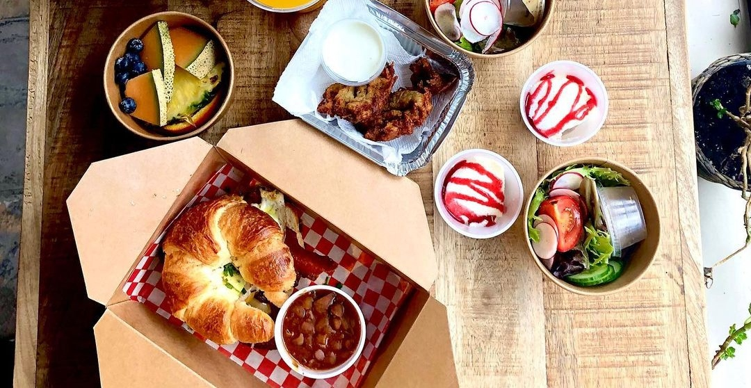 The 15 best breakfast delivery spots in Montreal