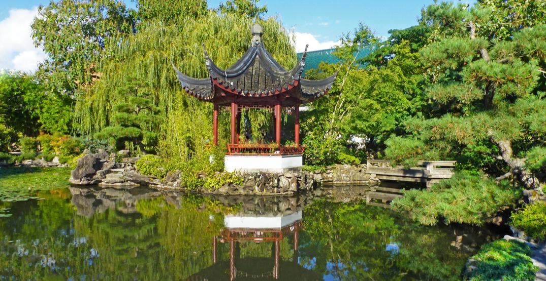 Dr. Sun Yat-Sen Garden reopening later this month