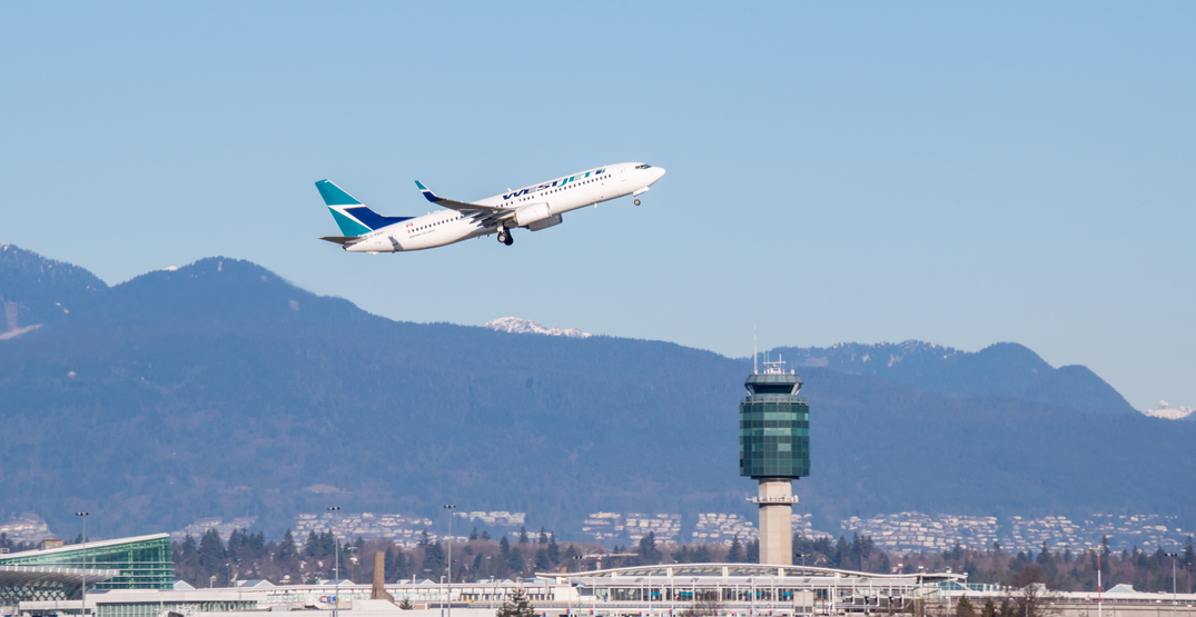 Vancouver largest source of domestic flights with COVID-19 cases