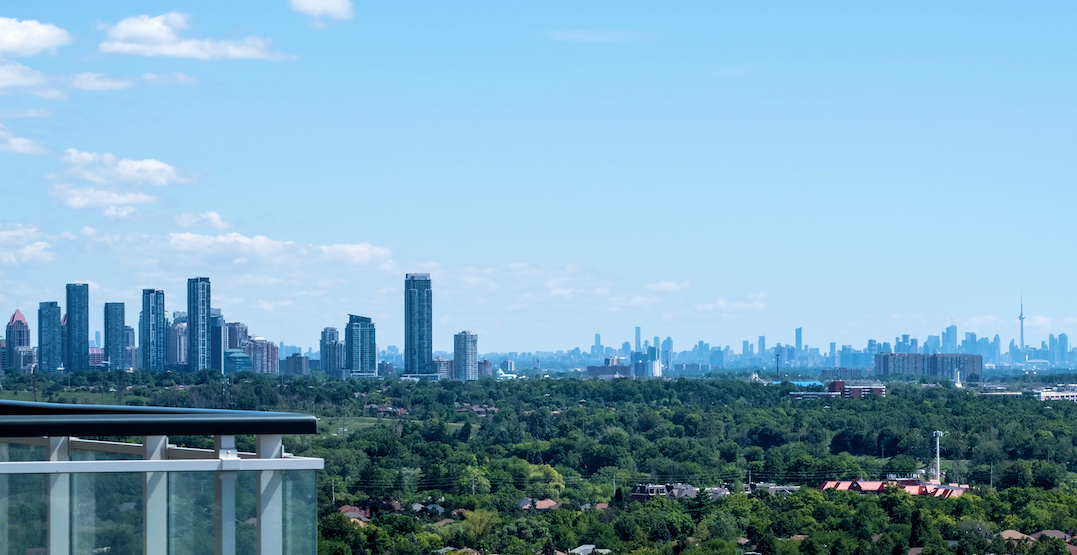 Here's where to find a more affordable rental outside of Toronto