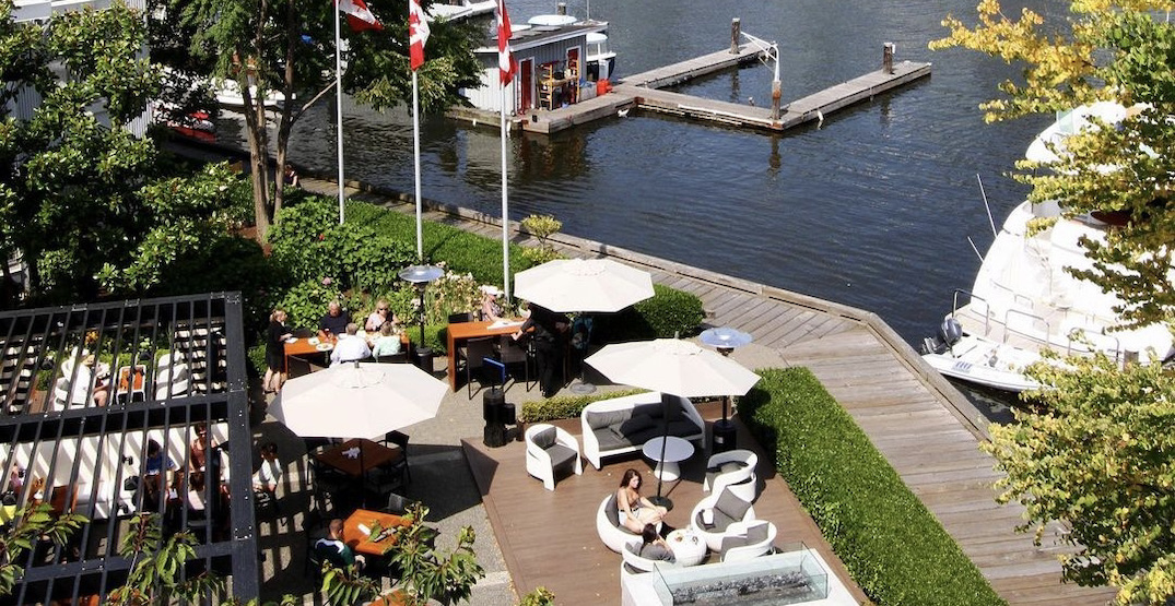 Dished Restaurant Guide: 11 must-visit patios in Vancouver