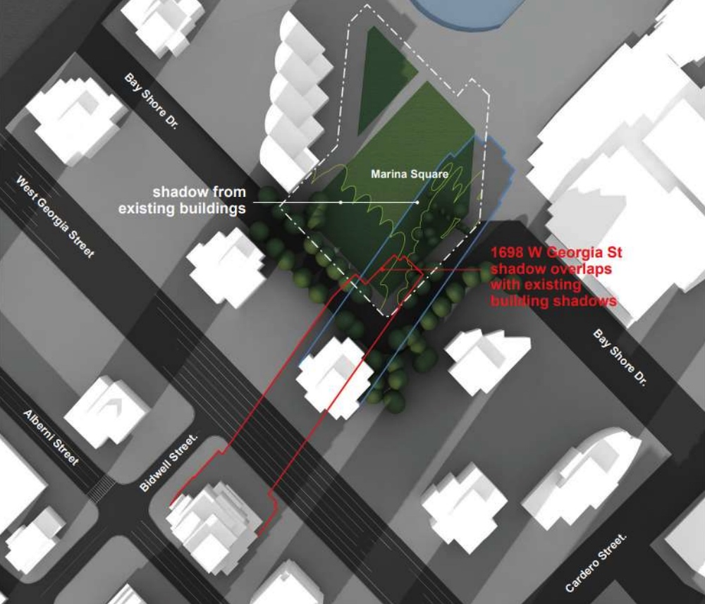 1616-1698 West Georgia Street Vancouver