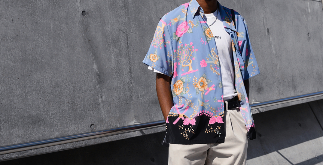 10 menswear essentials you need for spring