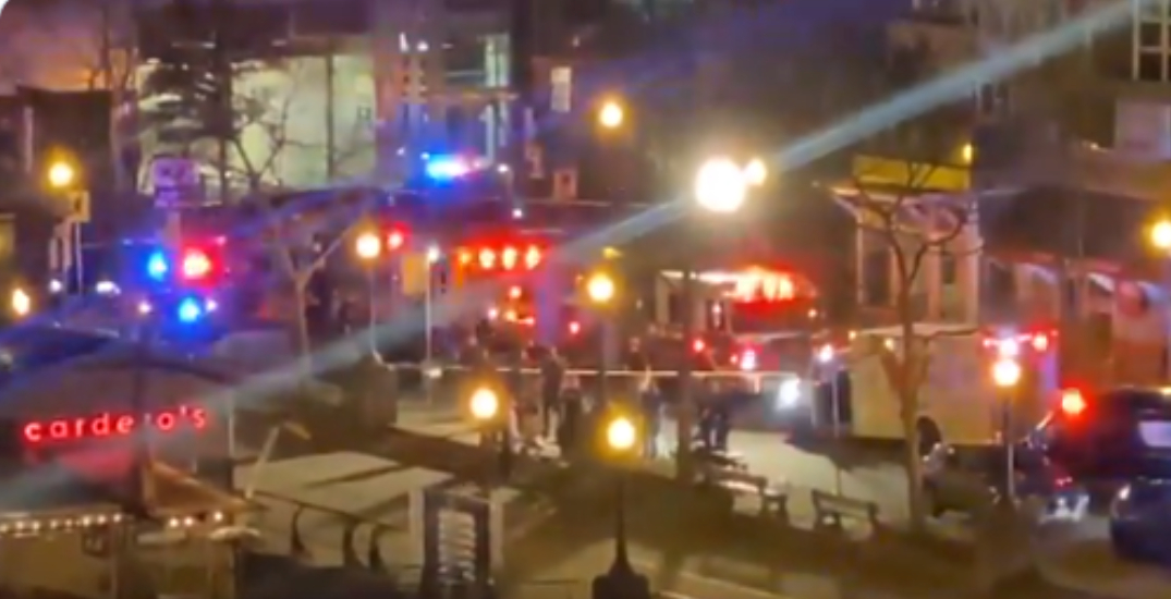 31-year-old identified as victim of fatal shooting in Vancouver's Coal Harbour