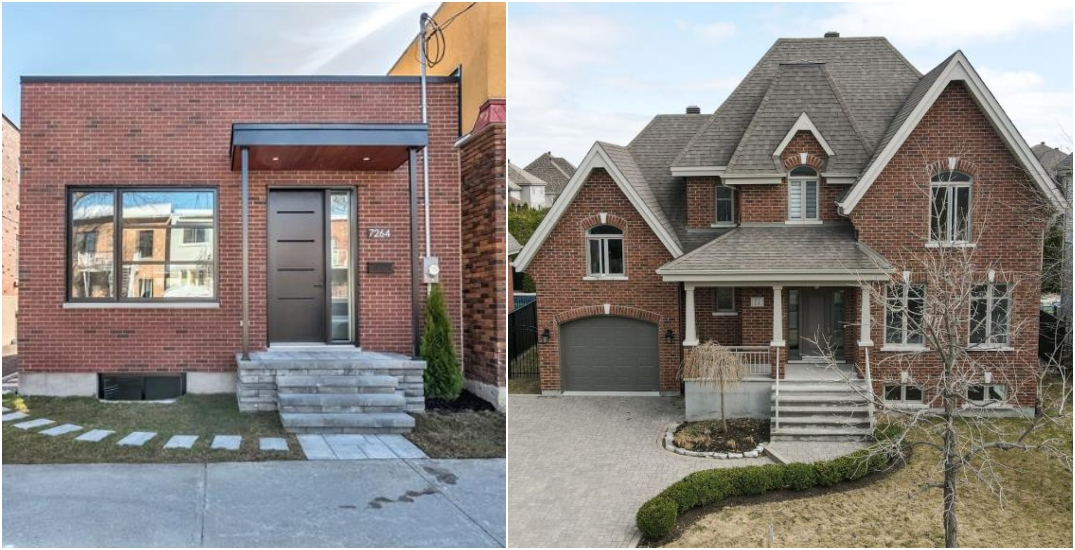 Here's what a $1M home looks like compared to other Montreal boroughs (PHOTOS)