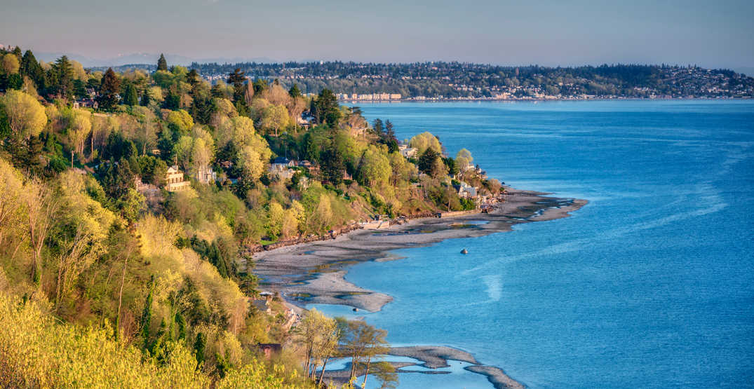 7 parks in Seattle that are perfect places to visit this Earth Day