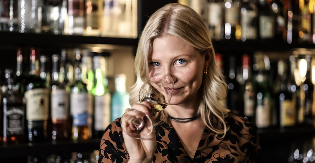 Meet the wine lover: Michelle Kanis of Vancouver's Bar Corso