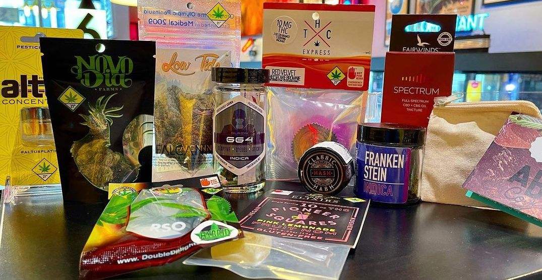 7 Seattle dispensaries that'll get you ready for 4/20