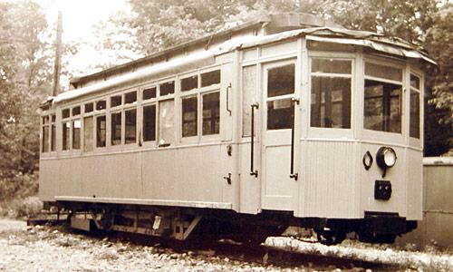 ttc museum streetcars