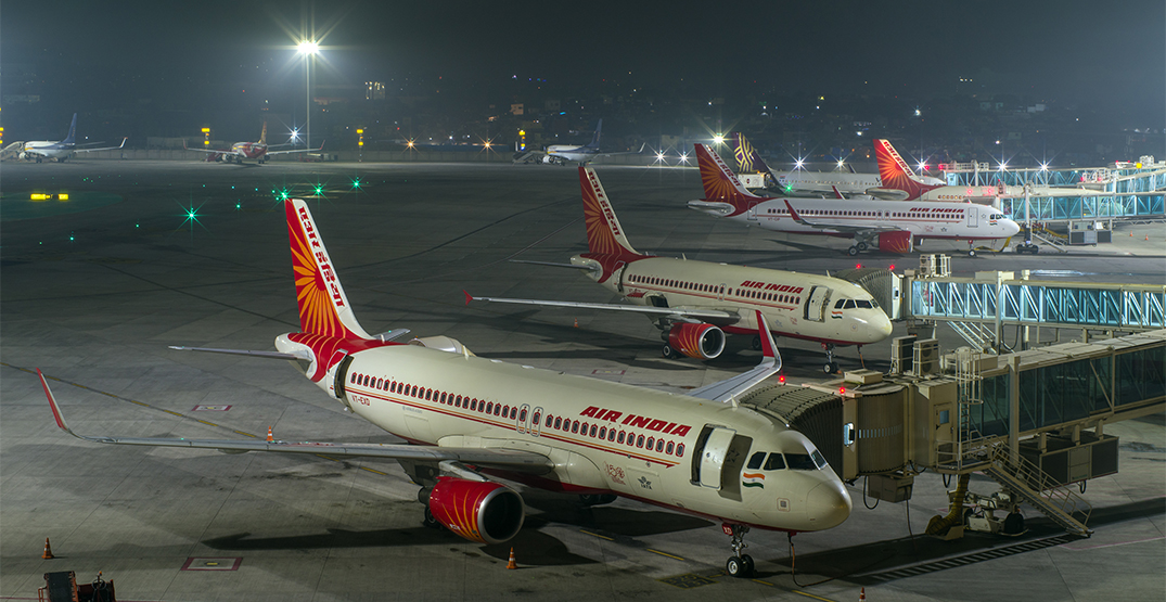 "Canada doing ""risk assessment"" on India flight ban amid COVID-19 resurgence"