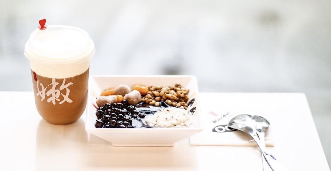 BlackBall's new Vancouver location set to grand open next week