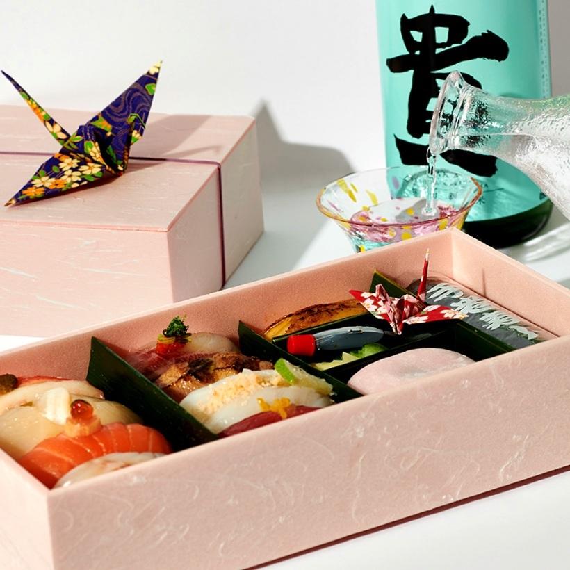 Tachi sushi