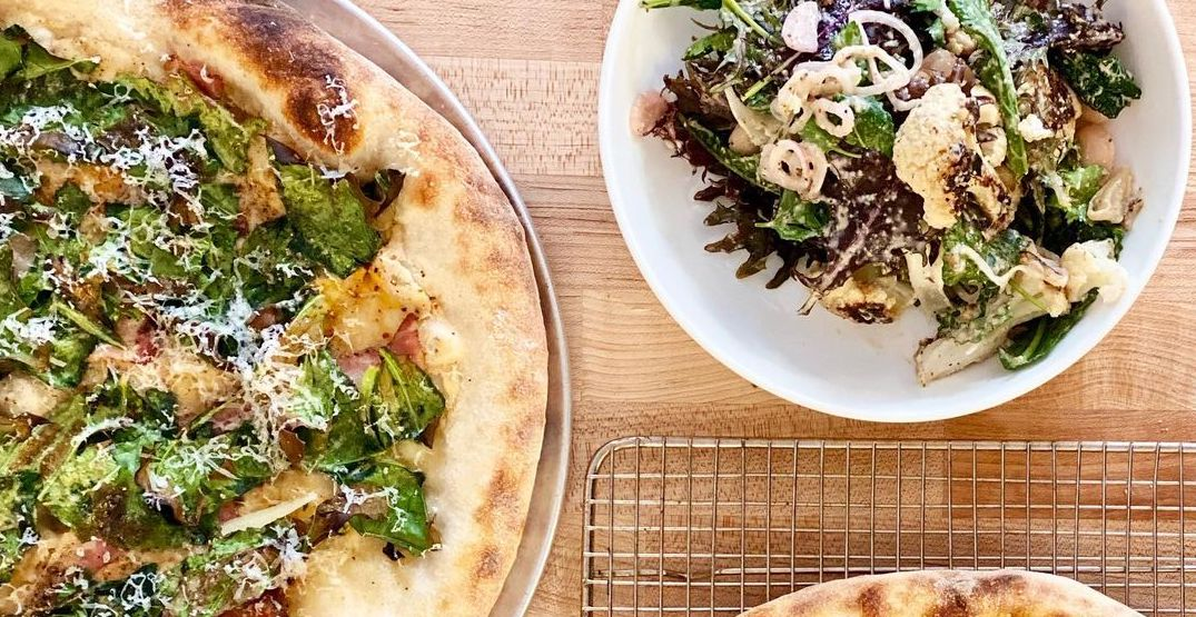 What to eat in and around Seattle today: Cornelly