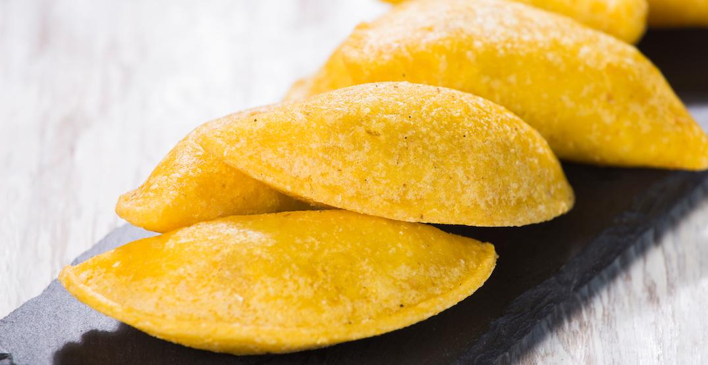6 best restaurants to get Colombian empanadas in Toronto