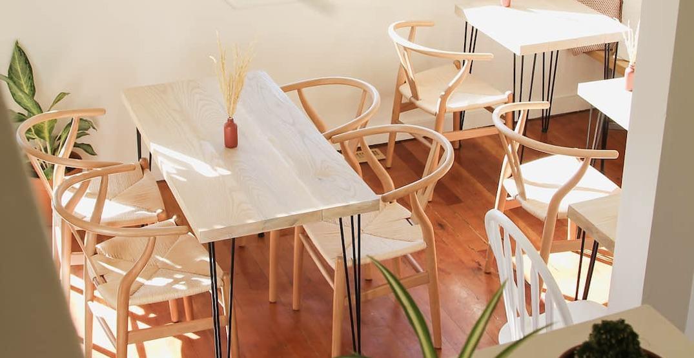Mondays Plant Café officially launches in Bridgeland